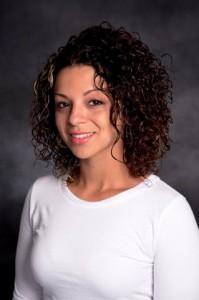 Latoya Trotta, getting ready for 2011