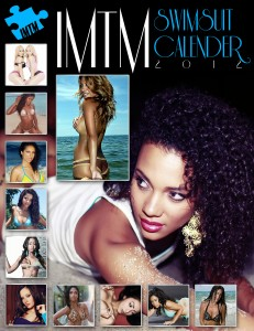 RESERVE YOUR COPY OF THE 2012 IMTM SWIMSUIT CALENDAR NOW!
