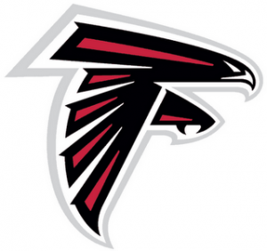 Atlanta Falcons and Atlanta Hawks, my personal updates.
