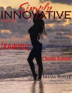 Simply Innovative Magazine is coming, get involved!