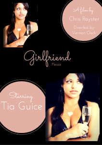 Girlfriend Please, a film by Chris Royster