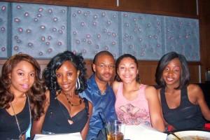 Florida Models in Atlanta June 2010