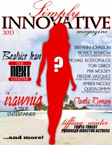 """Simply Innovative"" The Magazine is coming"