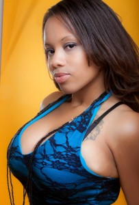 Karma Karmel is sexy, smart, a real talent. Watch her, she is here!!