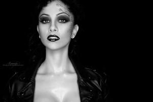 A true Jersey girl, Angelica Marie Shalabi
