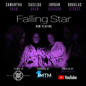 Falling Star 2019 starring The Okan Twins!!!!!!!