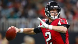 If not Matt Ryan, then who???